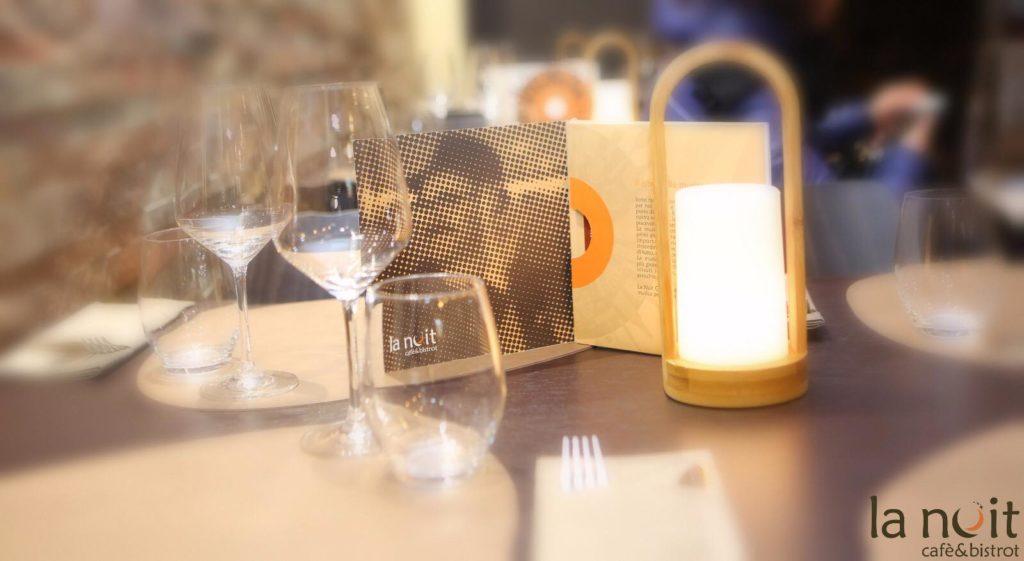 La Nuit - cafè&bistrot