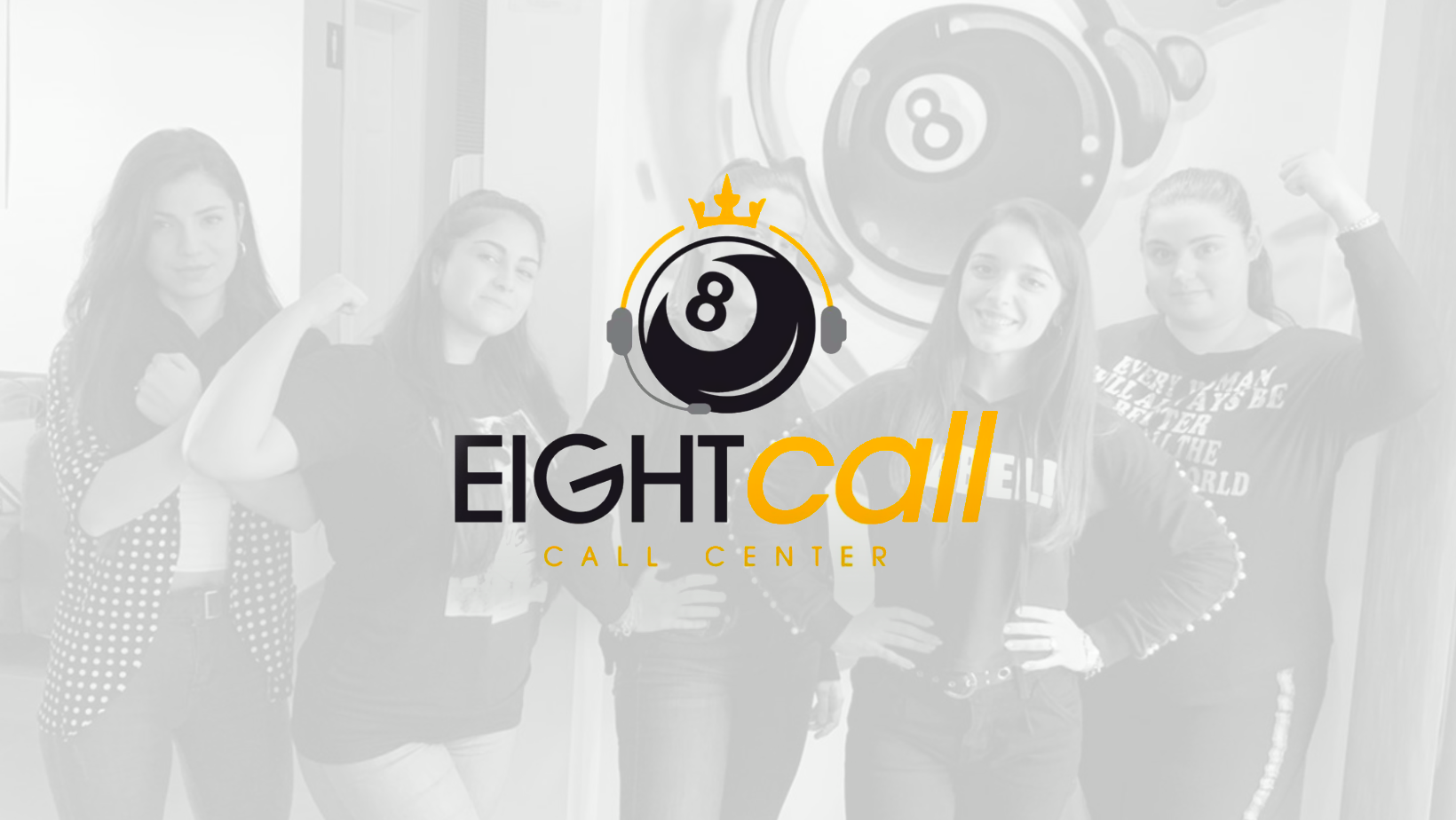 Eight call