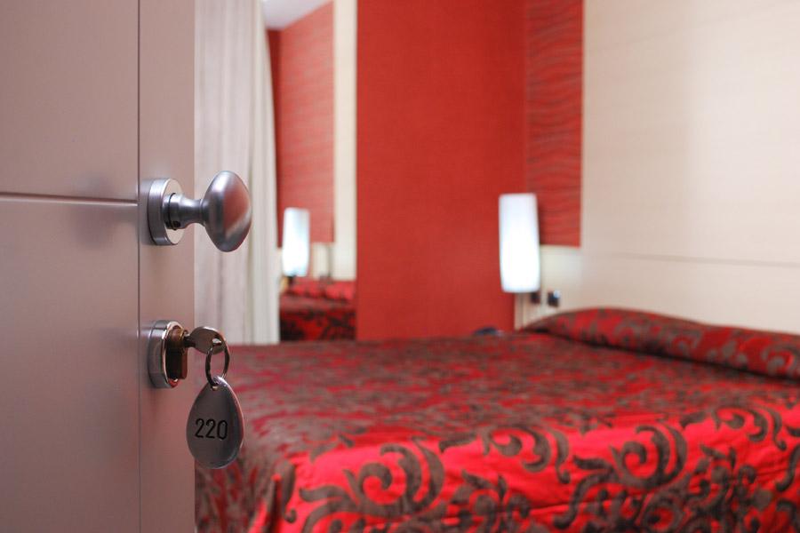 Hotel Premiere 4 Stelle