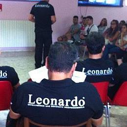 Leonardo Security