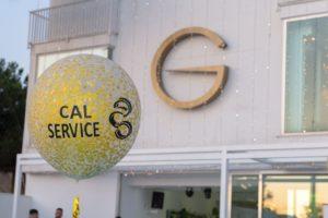 Cal Service