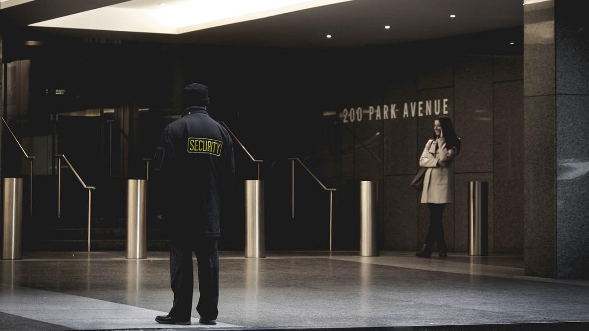 Leonardo Security
